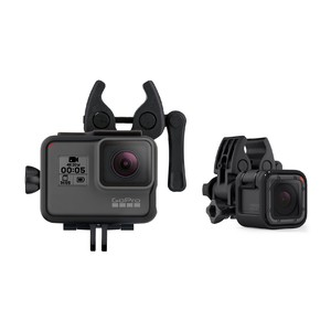 GoPro Gun / Rod / Bow Mount