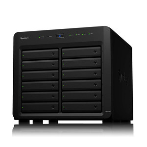 Synology DiskStation DS2419+ Network Attached Storage