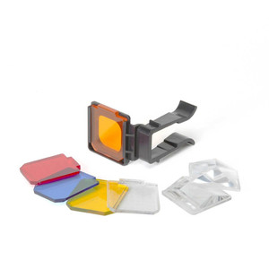 Polaroid 600 Box Type Camera Filter Set