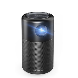 Nebula Capsule Smart Portable Pico Wifi Wireless Projector