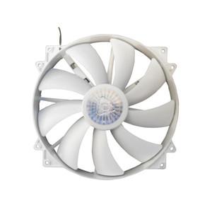 Cooler Master Stryker 200mm White Fan - OEM Packaging