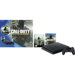 Sony PlayStation 4 Call of Duty Infinite Warfare Console Bundle
