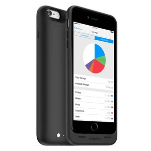 mophie space pack for iPhone 6s Plus/6 Plus