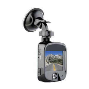 Polaroid PD-G55H Full HD Dash Cam with GPS Tracker