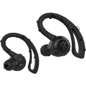 JLab Audio Epic Air True Wireless Sport Earbuds + Charging Case