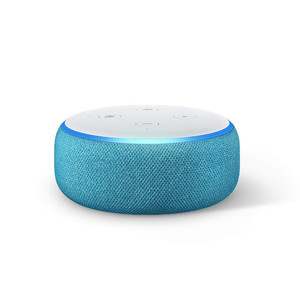 Amazon All-New Echo Dot Kids Edition An Echo Designed for Kids