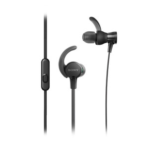 Sony XB510AS EXTRA BASS Sports In-Ear Headphones