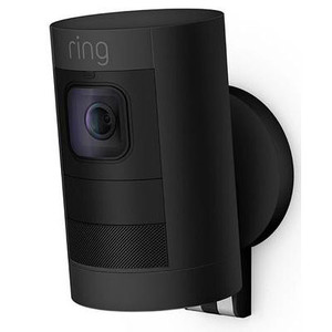 Ring Stick Up Battery-Powered Indoor/Outdoor HD Camera