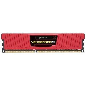 Corsair Vengeance Low Profile - 16GB Dual Channel DDR3 Memory Kit