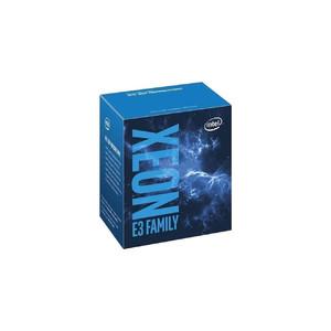 Intel Xeon Processor E3-1270 v6