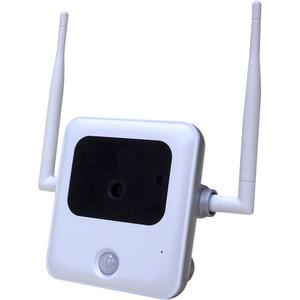 Iris Outdoor Wireless Video Camera