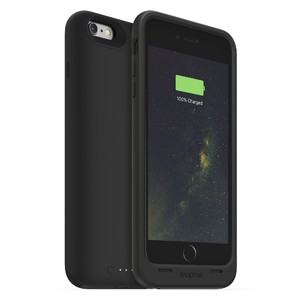 mophie juice pack wireless & charging base for iPhone 6s Plus/6 Plus