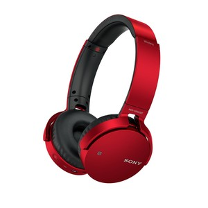 Sony XB650BT EXTRA BASS Wireless Headphone