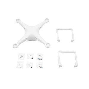 DJI Phantom 3 - Shell (Sta)