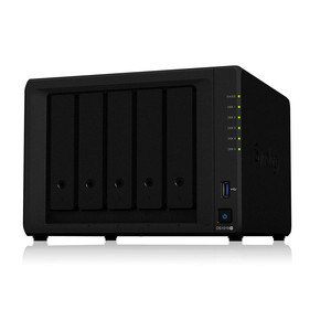 Synology DiskStation DS1019+ Network Attached Storage