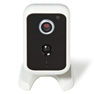 Iris Indoor Wireless Video Camera