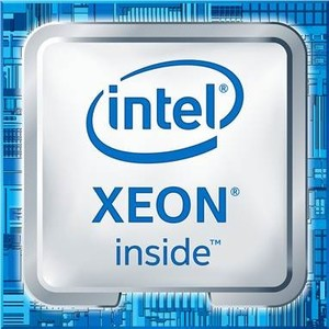 Intel Xeon E3-1245 v5 3.5GHz 8MB Smart Cache Box Processor