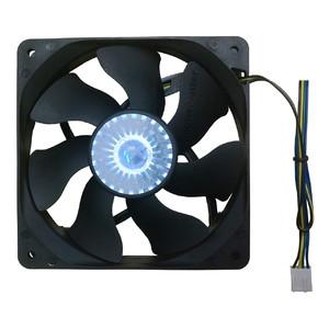 Cooler Master BladeMaster Black 120mm Fan