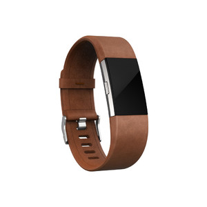 Fitbit Charge 2 Leather Band