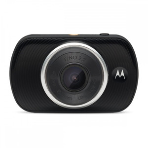 Motorola MDC50 (720p) Dash Cam with 2 Screen