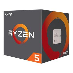AMD Ryzen 5 2600X Processor