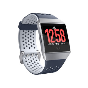 Fitbit Ionic: adidas edition Watch