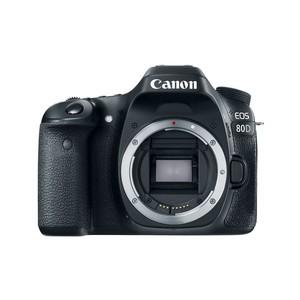 Canon EOS 80D Digital SLR Camera