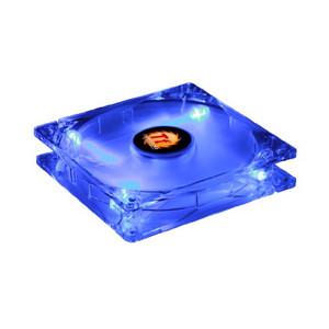 Thermaltake Blue-Eye LED Case Fan - 80 x 80 x 25 mm
