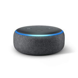 Amazon Echo Dot (3rd Generation) - Smart Speaker with Alexa