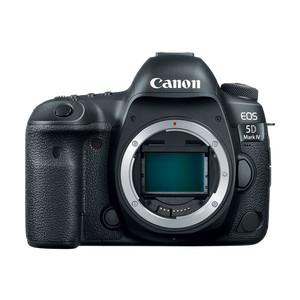 Canon EOS 5D Mark IV Body with Canon Log