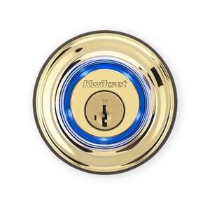Kwikset Kevo Touch-to-Open Smart Lock  2nd Gen