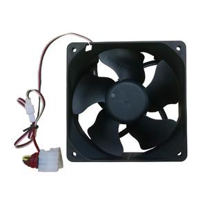 Cooler Master Black 120MM (38MM Width)