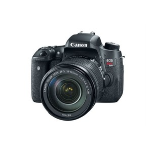 Canon EOS Rebel T6s EF-S 18-135mm f/3.5-5.6 IS STM Kit Digital SLR Camera