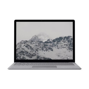 Microsoft Surface Laptop for Business
