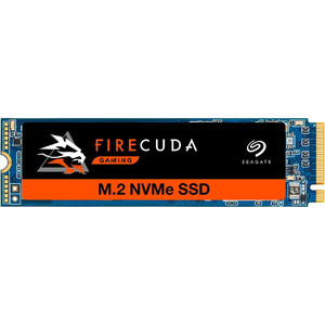 Seagate FireCuda M.2 NVME Solid State Drive