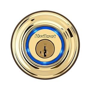 Kwikset Kevo Touch-to-Open Smart Lock  1st Gen