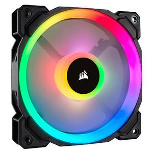 Corsair LL Series RGB LED Case Fans