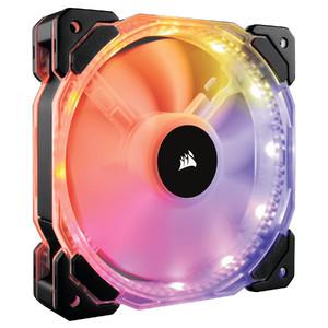 Corsair HD Series RGB LED Case Fans