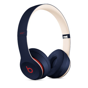 Beats Solo3 Club Collection On-Ear Wireless Headphones