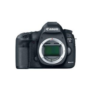 Canon EOS 5D Mark III Body Digital SLR Camera