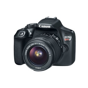 Canon EOS Rebel T6 EF-S 18-55mm f/3.5-5.6 IS II Kit