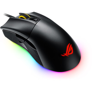 ASUS ROG Gladius II Gaming Mouse