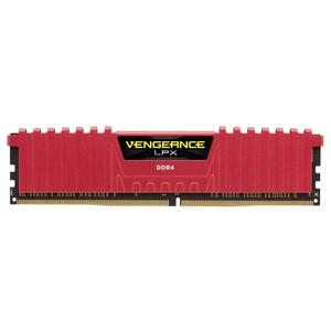 Corsair Vengeance LPX 8GB (2x4GB) DDR4 DRAM 3000MHz C15 Memory Kit