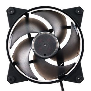 Cooler Master MasterFan Pro 140 Air Pressure