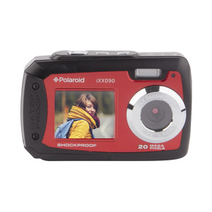 Polaroid iXX090 20 MP Waterproof Digital Camera