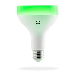 LIFX BR30 - E26 Edison Screw Smart LED Bulb