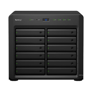 Synology DiskStation DS3617xs NAS