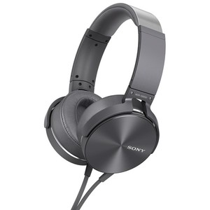 Sony XB950AP EXTRA BASS Headphones