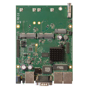 MikroTik RBM33G RouterBOARD