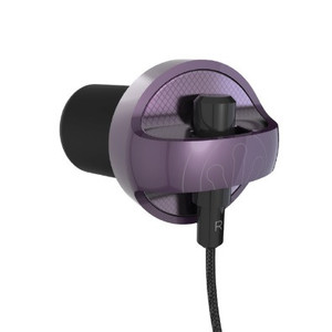 ZAGG IFROGZ Carbide Earbuds with Mic
